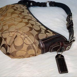 Coach Bags - Authentic Coach Hobo Mini Bag